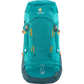 Deuter Fox 30 Backpack Kids petrol-arctic